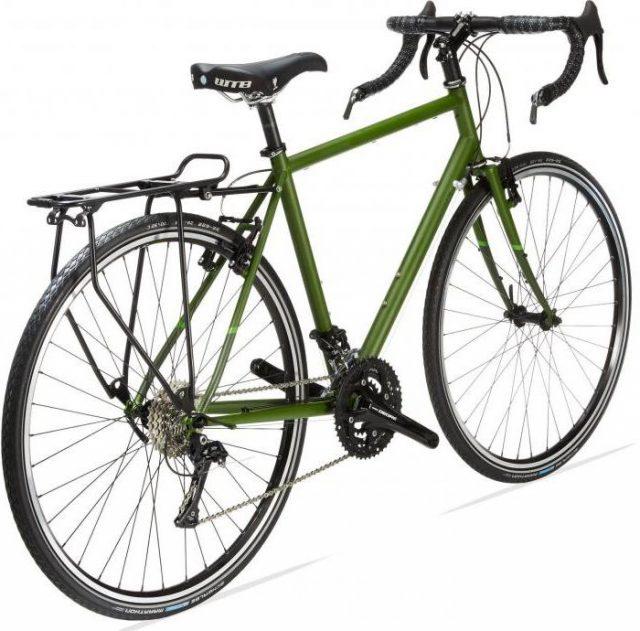 шосейні велосипеди