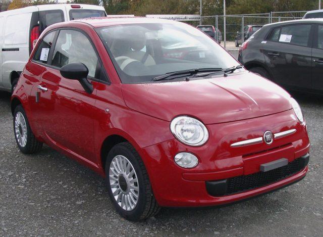 Fiat 500 купити в Україні