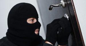 прокуратура затримала крадія