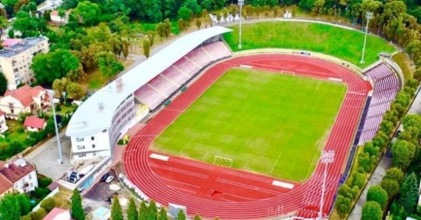 стадіон СКІФ