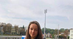 Соломія Діжак
