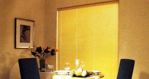переваги жалюзей над шторами