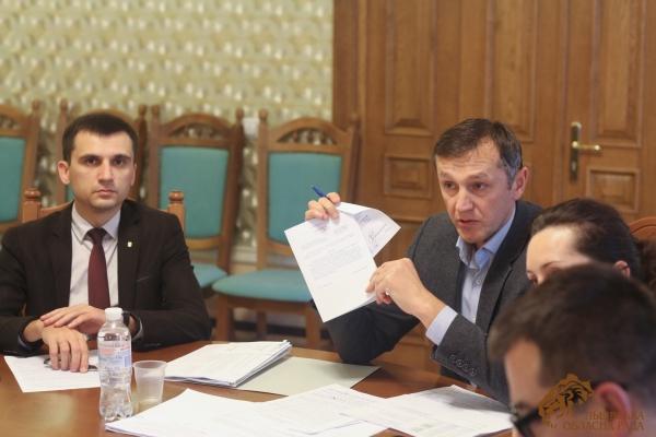 Ще 12 звітів про виконання обласних програм за підсумками 9 місяців заслухала бюджетна комісія