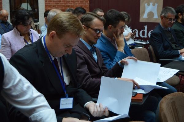 У Львові відкрилася конференція щодо подолання спадку комуністичного тоталітарного режиму