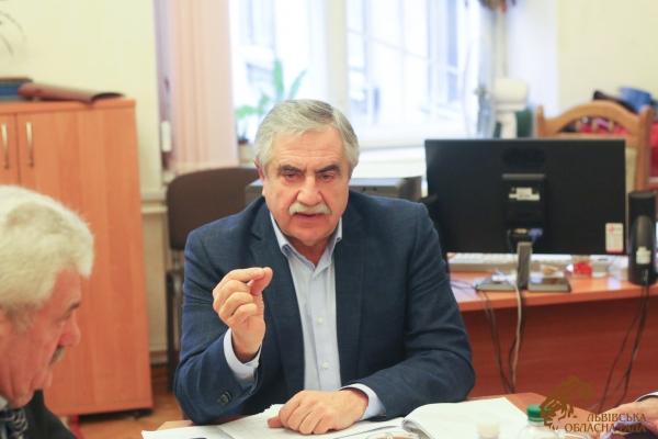 Профільна комісія погодила ряд питань охорони здоров'я, соцзахисту та спорту