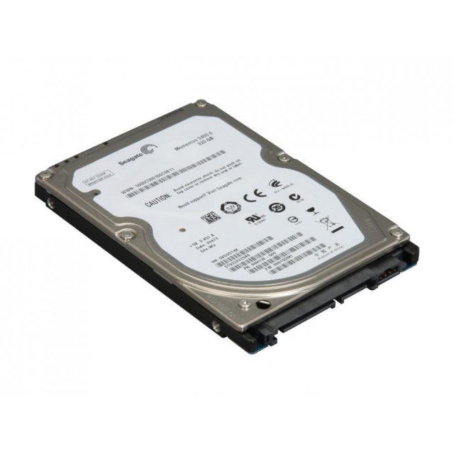 Жесткий диск 2.5 Seagate 320Gb