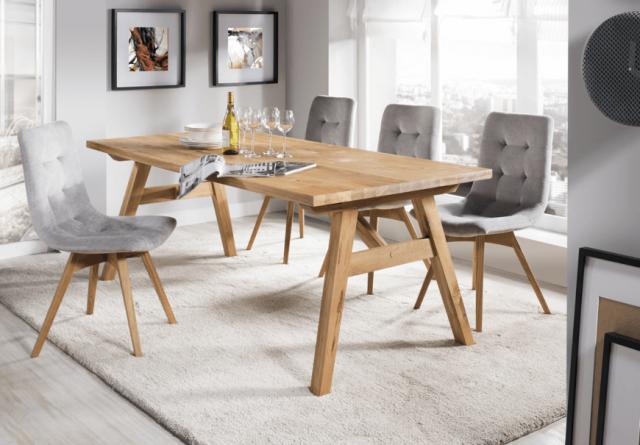 Як обрати стіл та стільці для кухні